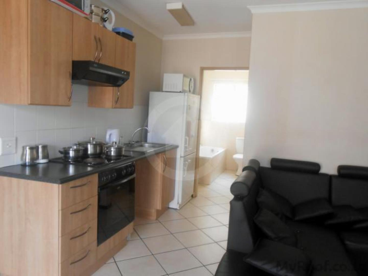 1 Bedroom Apartment for Sale in Florida, Roodepoort - Gauteng