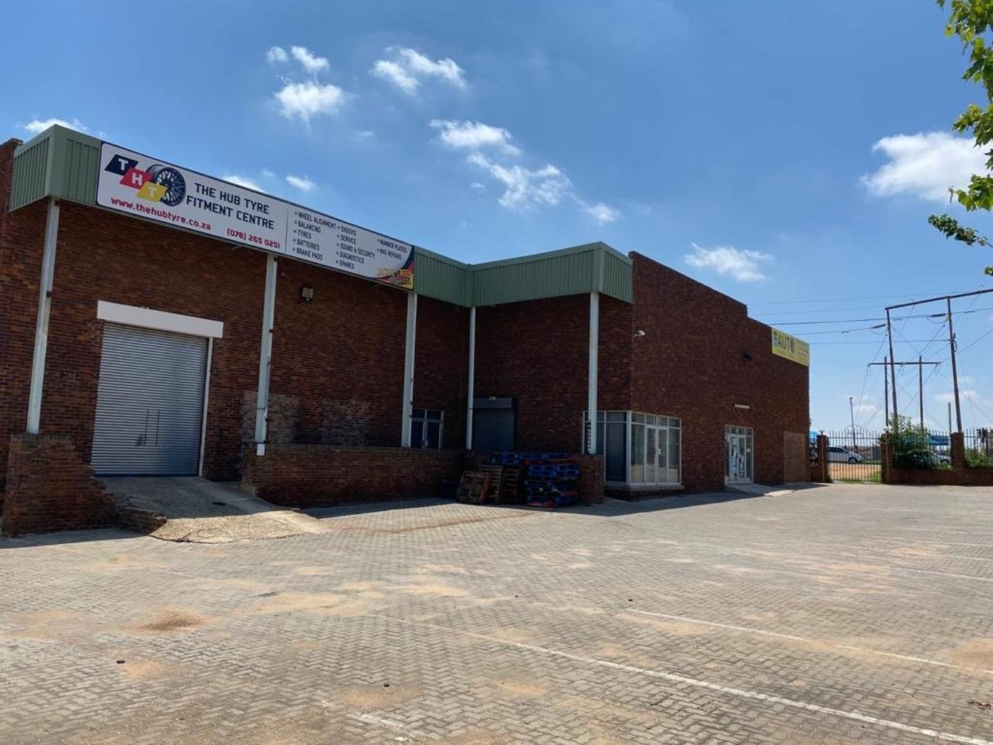 Commercial Property for Sale in Cosmo City, Roodepoort - Gauteng