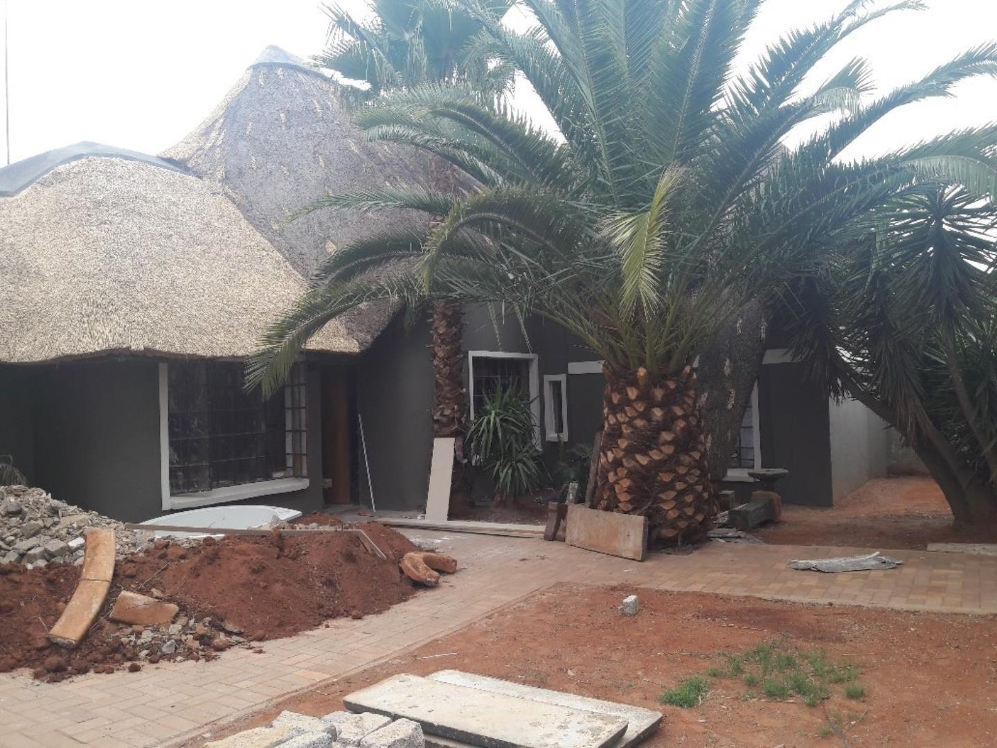 3 Bedroom  House for Sale in Randfontein - Gauteng