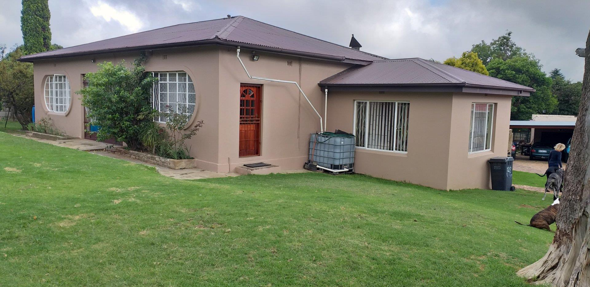4 Bedroom House for Sale in Wentworth Park, Krugersdorp - Gauteng