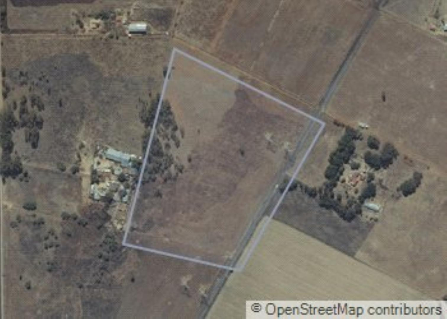 Vacant Land for Sale in Tarlton, Krugersdorp - Gauteng