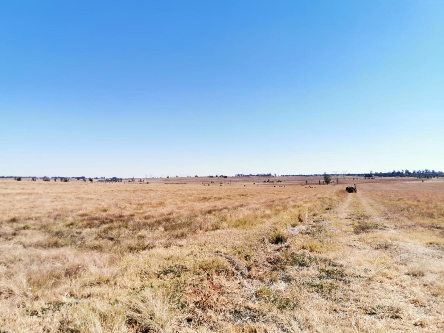 Vacant Land for Sale in Sterkfontein A H, Krugersdorp - Gauteng