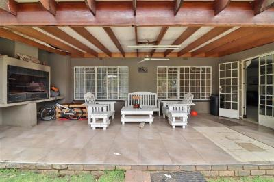 3 Bedroom House for Sale in Ferndale, Randburg - Gauteng