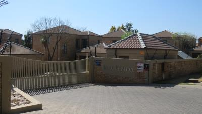 3 Bedroom Townhouse for Sale in Amorosa, Roodepoort - Gauteng