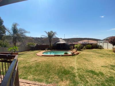 3 Bedroom House for Sale in Rangeview, Krugersdorp - Gauteng