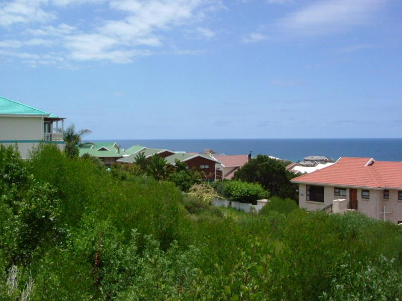 Vacant Land for Sale in Outeniqua Strand, Mossel Bay - Western Cape